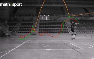 La matematica sposa la pallavolo con la Data Analysis
