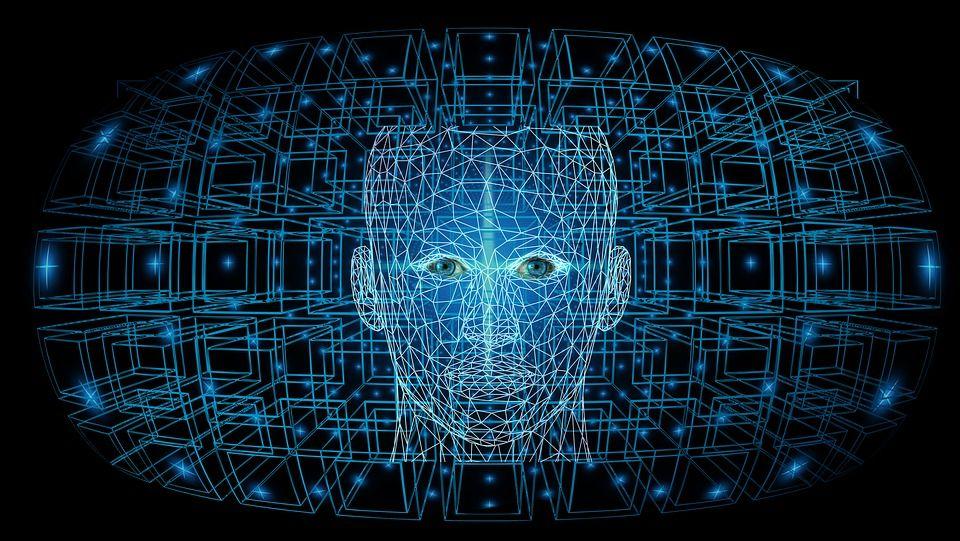 Tra calcio e algoritmi di Intelligenza Artificiale, la storia di Mekki