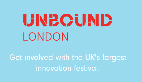 Math&Sport at the UK's largest Innovation Festival