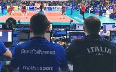 Math&Sport a Catania per il Torneo di Qualificazione Olimpica