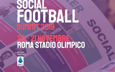 Math&Sport @ Social Football Summit