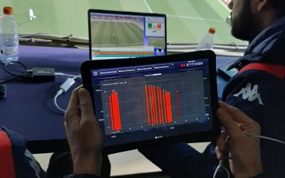 Football Virtual Coach First Report – Part 2