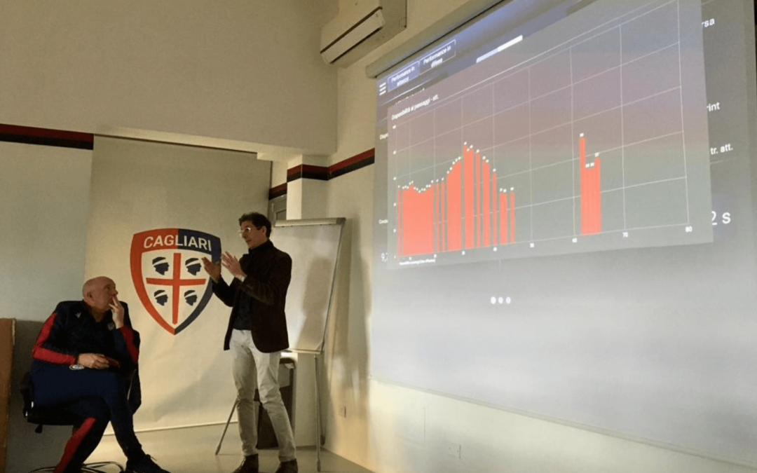 I primi passi del Football Virtual Coach – Parte 3