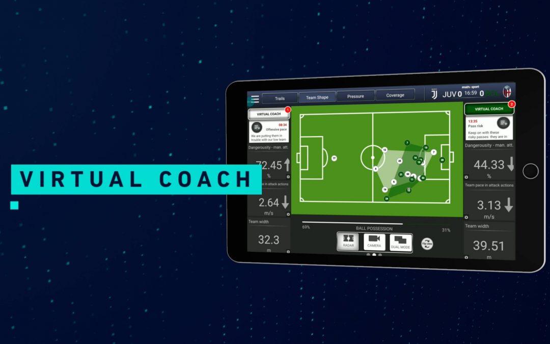 Football Virtual Coach First Report – Part 1