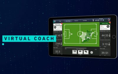 Football Virtual Coach First Report – Part 1
