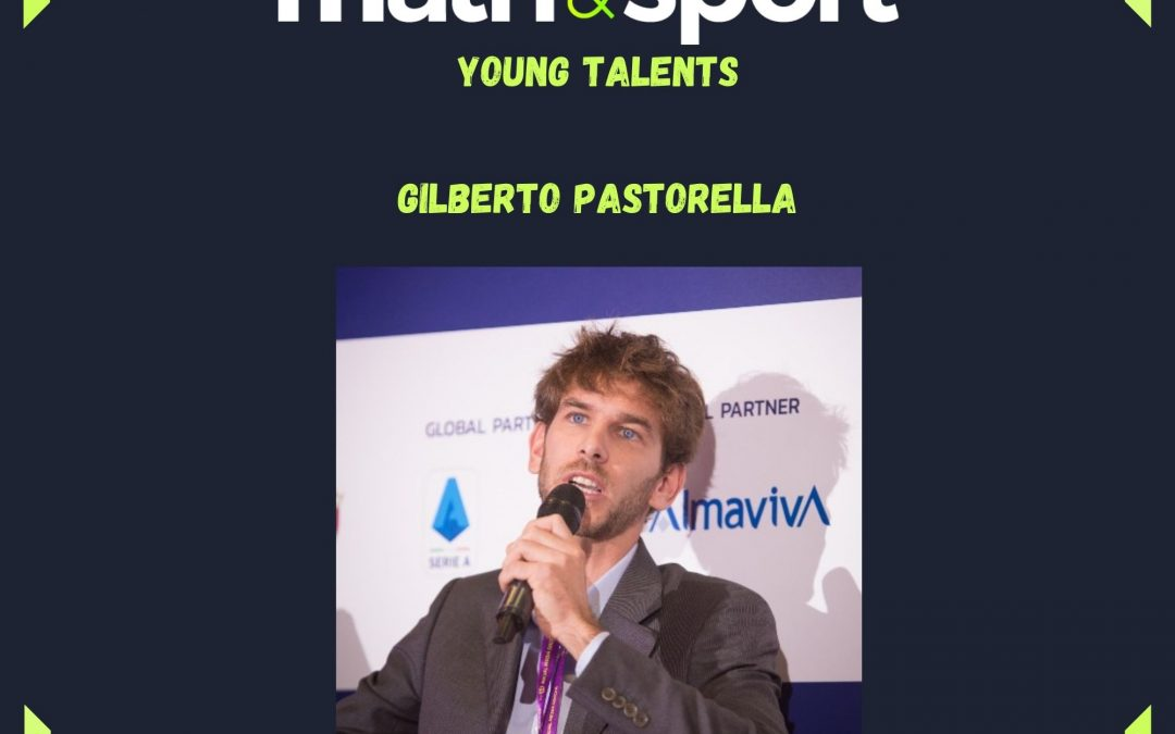 A tu per tu con Gilberto Pastorella