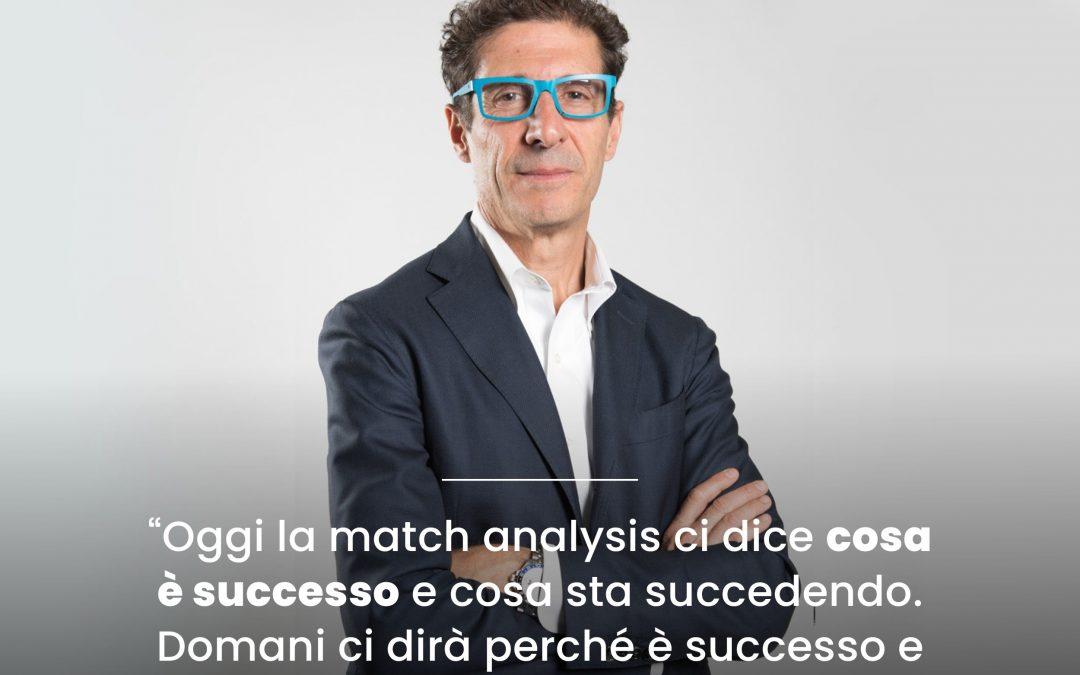 A tu per tu con Adriano Bacconi