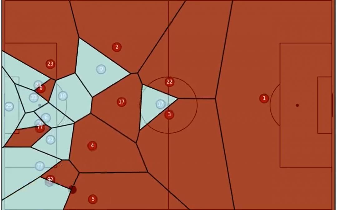 Il Calcio raccontato con i dati: la nuova Serie A